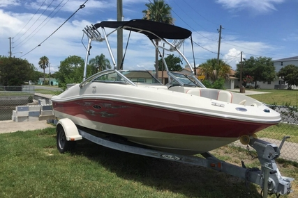 Sea Ray 185 Sport for sale in United States of America for $16,900 (£12,684)