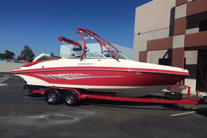 Rinker Captiva 246 for sale in United States of America for $33,995 (£25,698)