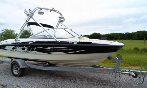Image of Bayliner 185 Bowrider for sale in United States of America for $ 17.500 (£ 12.293) Alvarado, Texas, United States of America