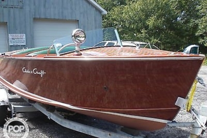 Chris-Craft 16 Rocket Classic for sale in United States of America for $18,500 (£13,967)