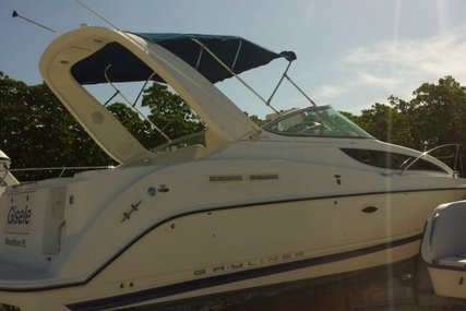Bayliner 285 Cruiser for sale in United States of America for $39,000 (£29,271)