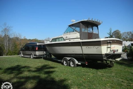 Chris-Craft 280 Catalina Express for sale in United States of America for $12,500 (£9,394)