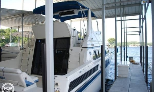 Image of Carver 3897 Santego for sale in United States of America for $44,900 (£33,971) Sunrise Beach, Missouri, United States of America