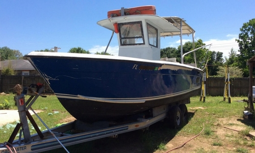 Image of Chris-Craft 28 for sale in United States of America for $17,500 (£12,694) Pensacola, Florida, United States of America