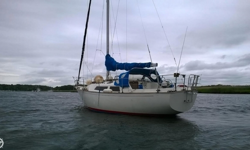 Image of C & C Yachts Landfall 35 for sale in United States of America for $12,500 (£9,460) Newburyport, Massachusetts, United States of America