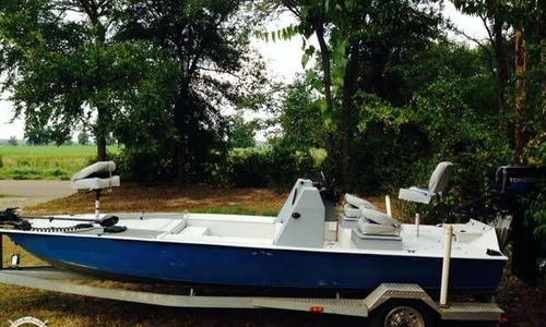 Image of Duckmaster 18 Laguna Tiger for sale in United States of America for $13,000 (£10,328) Kennard, Texas, United States of America