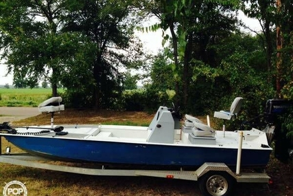 Duckmaster 18 Laguna Tiger for sale in United States of America for $13,000 (£9,827)