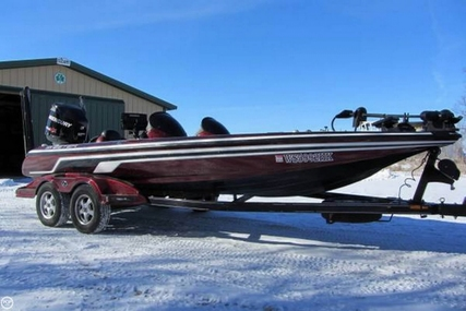 Skeeter 20 I Class Series for sale in United States of America for $39,000 (£29,481)