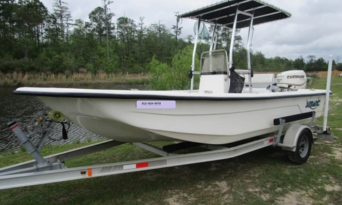 Image of Sundance B20 CC for sale in United States of America for $18,900 (£14,381) Hinesville, Georgia, United States of America