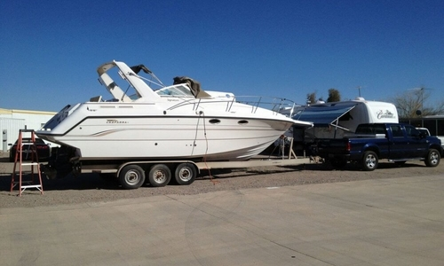 Image of Chaparral 310 Signature for sale in United States of America for $20,000 (£15,135) Lake Arthur, Louisiana, United States of America