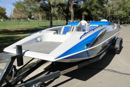 Shockwave 22 Deck Boat for sale in United States of America for $67,800 (£51,251)