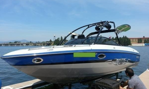 Image of Malibu Sunscape 25 LSV for sale in United States of America for $55,600 (£41,756) Post Falls, Idaho, United States of America