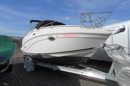 Rinker Fiesta Vee 250 for sale in United States of America for $26,900 (£20,215)