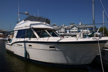 Hatteras 37 Convertible for sale in United States of America for $40,000 (£30,391)