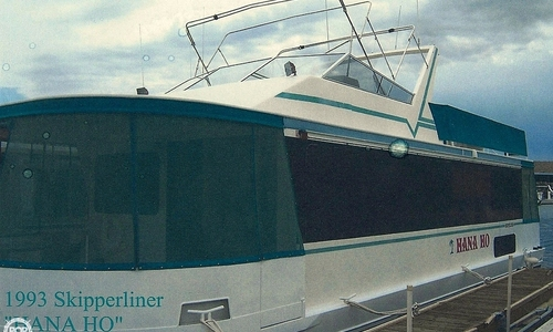 Image of Skipperliner 48 for sale in United States of America for $65,000 (£49,425) Temple Bar Marina, Arizona, United States of America