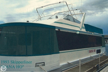 Skipperliner 48 for sale in United States of America for $65,000 (£50,972)