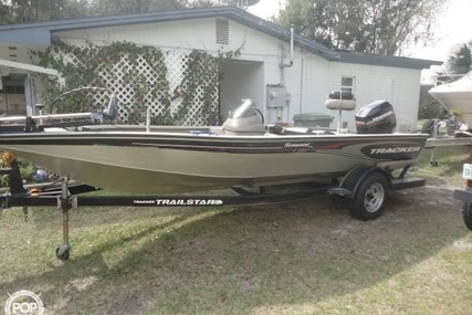 Tracker V-18 Tournament for sale in United States of America for $12,500 (£9,496)