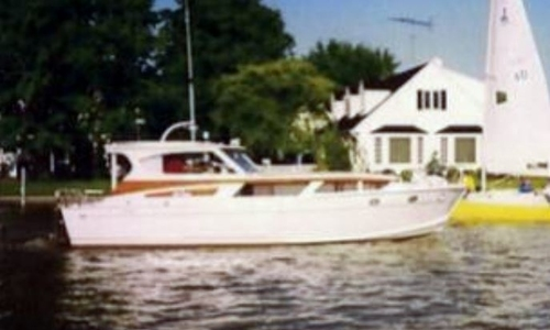 Image of Inland Seas 36 for sale in United States of America for $28,000 (£21,190) Vermilion On The Lake, Ohio, United States of America