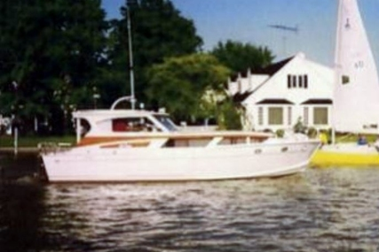 Inland Seas 36 for sale in United States of America for $28,000 (£21,166)