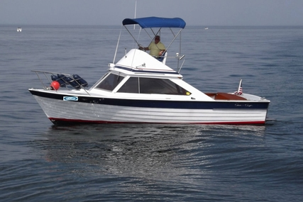 Chris-Craft 28 Sea Skiff for sale in United States of America for $11,500 (£8,273)
