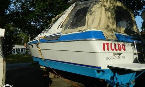 Image of Bayliner Avanti 3450 Sunbridge for sale in United States of America for $19,000 (£13,456) Dartmouth, Massachusetts, United States of America