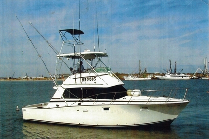 Bertram 38 for sale in United States of America for $47,400 (£37,709)
