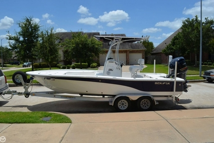 Sea Fox 220 XT Bay Fox for sale in United States of America for 40.000 $ (28.663 £)