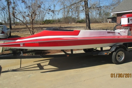 Full Throttle 18 for sale in United States of America for $12,500 (£9,449)
