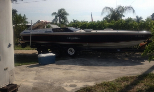 Image of Excalibur 27 for sale in United States of America for $25,000 (£19,022) Stuart, Florida, United States of America