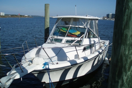 Grady-White 280 Marlin for sale in United States of America for $15,500 (£11,699)