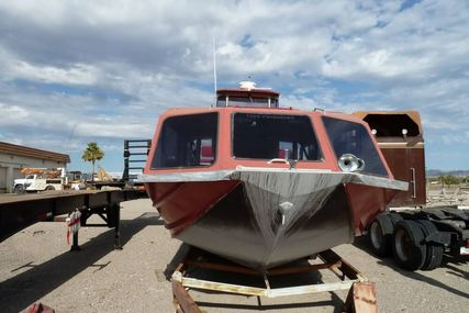 Custom Bentz 30 Tour Boat for sale in United States of America for $72,300 (£54,653)