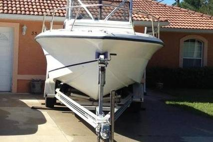 Angler 220 Walkaround for sale in United States of America for $18,500 (£13,276)