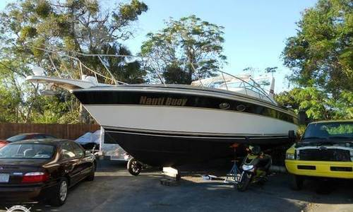 Image of Wellcraft 3400 Gran Sport for sale in United States of America for $18,500 (£13,348) Melbourne, Florida, United States of America