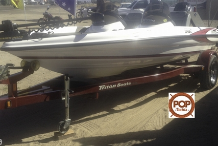 Triton TR-176 DC for sale in United States of America for $16,000 (£12,080)