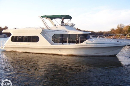 Bluewater Yachts 543 LE for sale in United States of America for $104,900 (£75,688)
