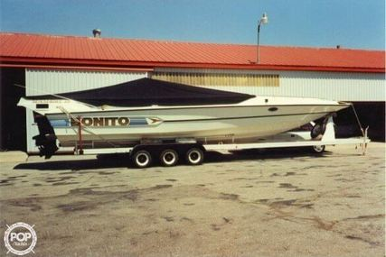 Bonito 38 Seastrike for sale in United States of America for $29,900 (£23,234)
