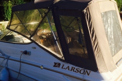 Larson 240 Cabrio for sale in United States of America for $25,999 (£18,509)
