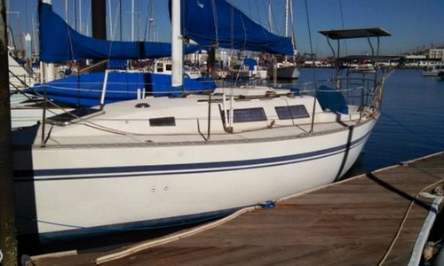 Image of Peterson 33 for sale in United States of America for $17,500 (£13,135) San Pedro, California, United States of America