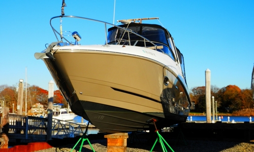 Image of Sea Ray 270 Sundancer for sale in United States of America for $69,900 (£53,225) Warwick, Rhode Island, United States of America