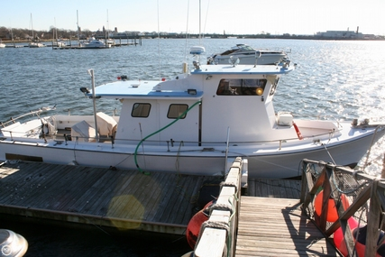 Rice Marine Custom 36 Charter/Tuna for sale in United States of America for $29,000 (£20,736)