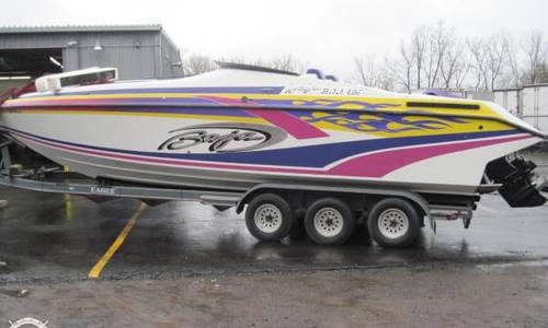 Image of Baja 300 ES for sale in United States of America for $29,900 (£23,167) Rochester, New York, United States of America