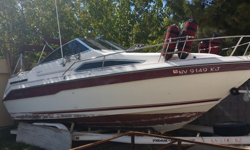 Image of Sea Ray 220 Sundancer for sale in United States of America for $12,500 (£9,900) North Las Vegas, Nevada, United States of America