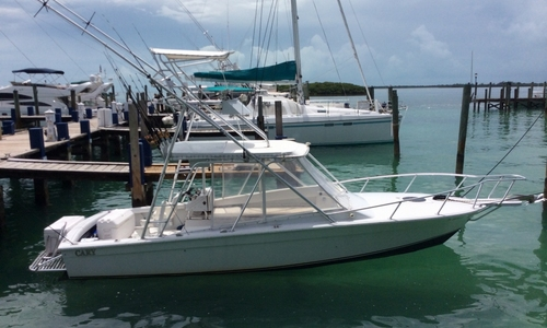 Image of Cary 28 sport for sale in United States of America for $20,000 (£14,508) Miami, Florida, United States of America