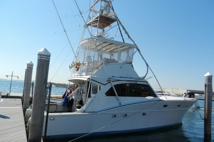 Post 40 Sportfish for sale in United States of America for $10,000 (£7,506)