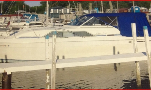 Image of Chris-Craft 294 Catalina for sale in United States of America for $15,000 (£11,395) Curtice, Ohio, United States of America