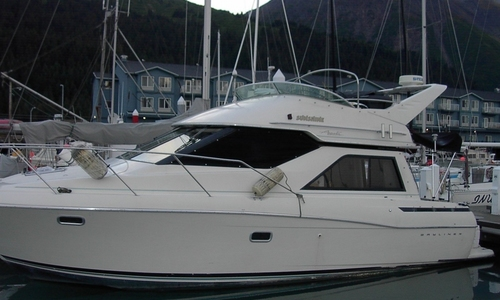 Image of Bayliner Avanti 3258 for sale in United States of America for $38,000 (£26,693) Seward, Alaska, United States of America