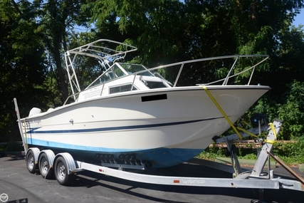 Hydra-Sports 2500 WA for sale in United States of America for $12,500 (£8,938)