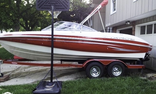 Image of Tahoe Q8 SSi for sale in United States of America for $33,300 (£24,993) Independence, Missouri, United States of America