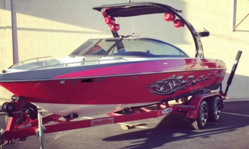 Image of Malibu 21 Wakesetter VLX for sale in United States of America for $39,900 (£28,028) Phoenix, Arizona, United States of America