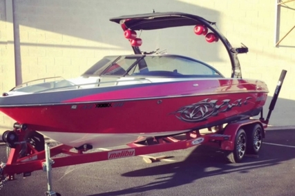 Malibu 21 Wakesetter VLX for sale in United States of America for $39,900 (£28,449)